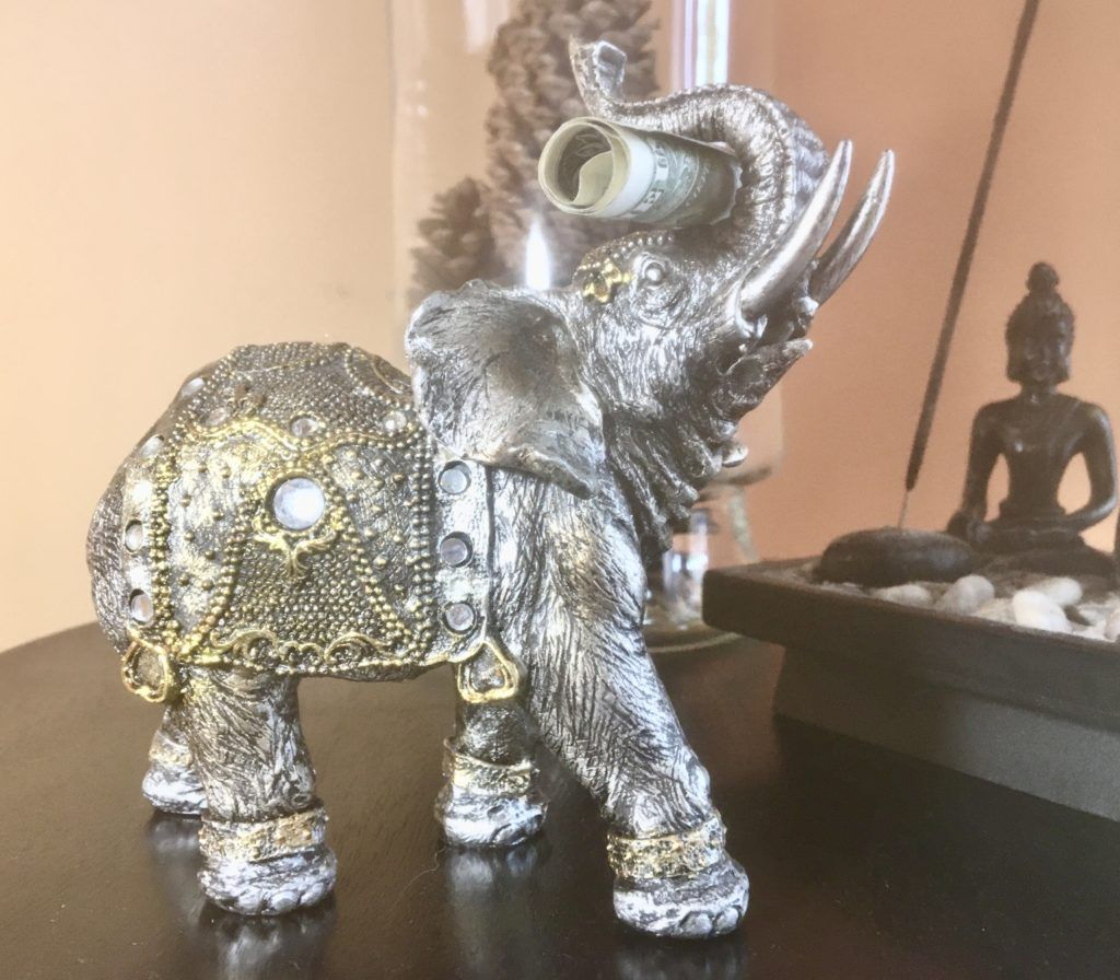 Significado De Los 7 Elefantes Sácale Provecho Significado Del Elefante Hindu Elefantes Significado De Los Budas