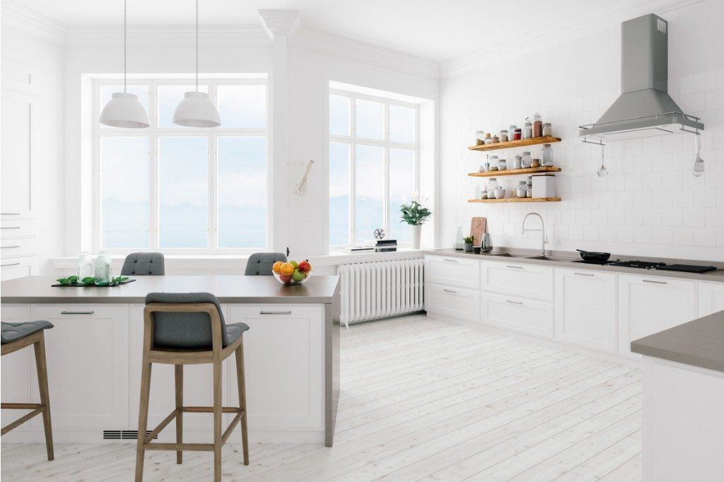 The Difference Between Scandinavian Design And Minimalism In 2020 Kitchen Cabinet Styles Home Decor Kitchen House Flooring