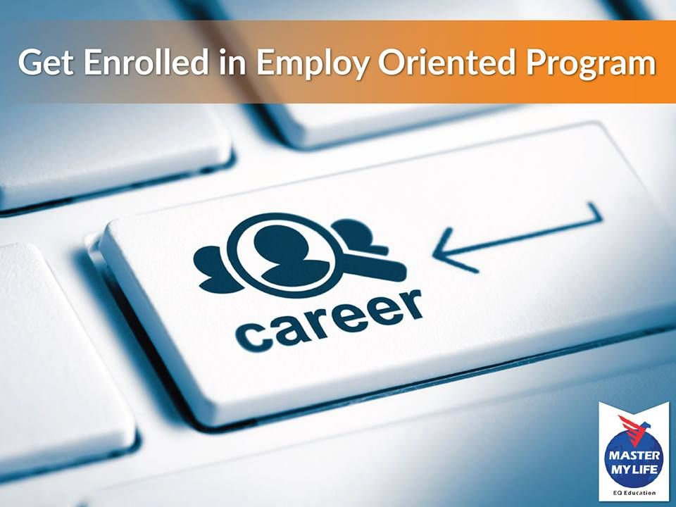 Be a part of innovative employ oriented master degree