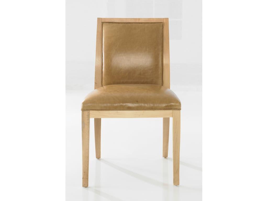 Kravet Dining Room Dijon Side Chair FS35S - Kravet - New York, NY ...
