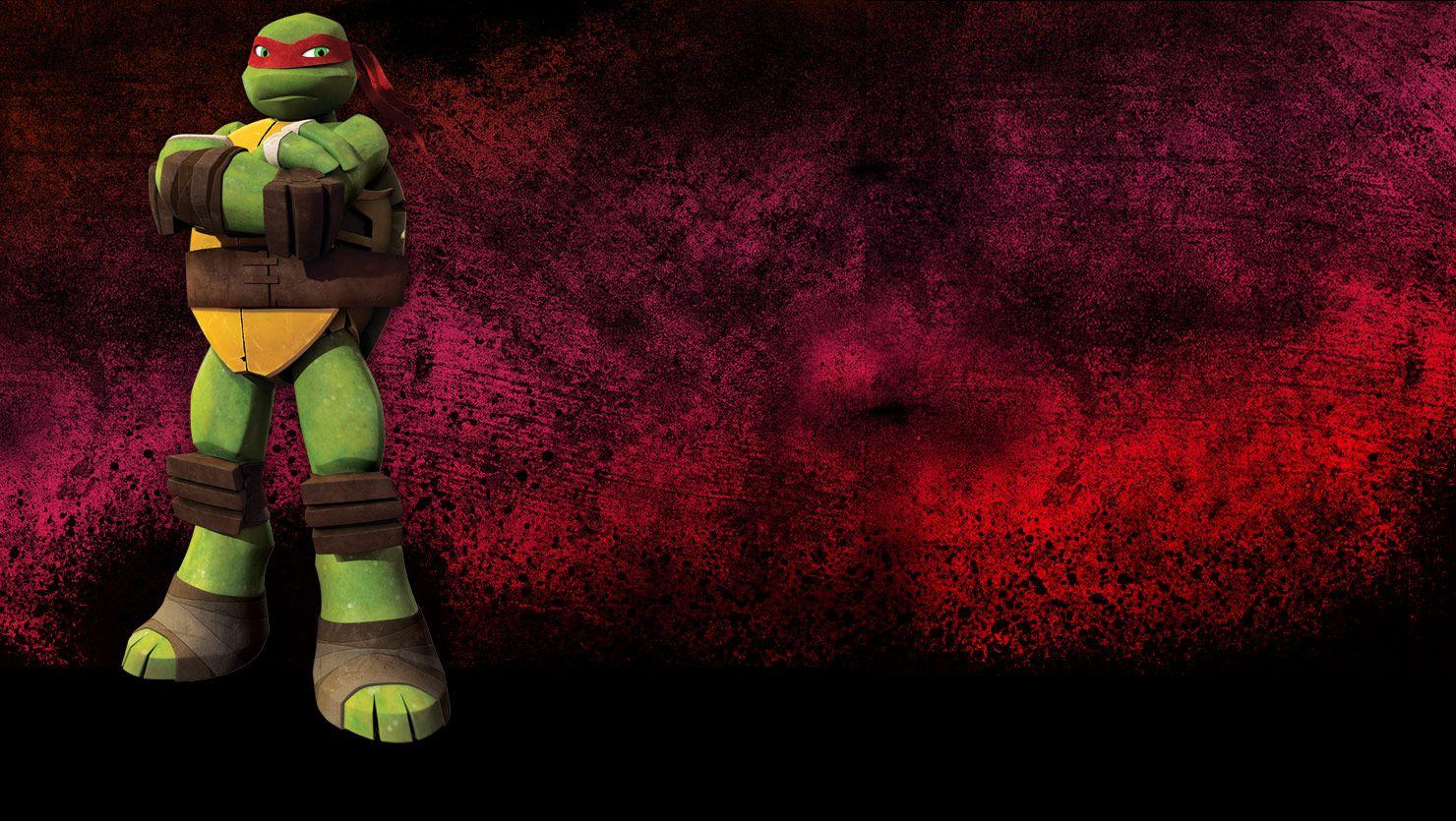 Teenage Mutant Ninja Turtles Wallpapers Group HD Wallpapers