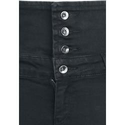 Photo of Forplay jeans a vita alta Forplay