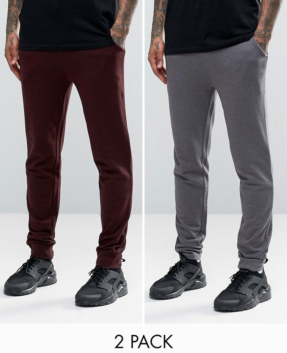 http://www.quickapparels.com/men-kinny-jersey-joggers-charcoal-and-burgundy.html
