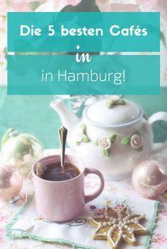 5 Cafés, die dir deinen Hamburg Urlaub versüßen | Yummy Travel