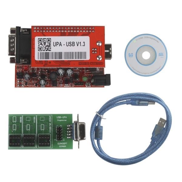 46.00$  Buy here  - 2017 New UPA USB Programmer for Main Unit for Sale UPA-USB Programmer V1.3 ECU Chip Tuning Tool