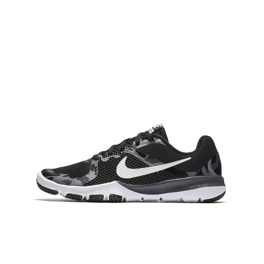 Nike Flex TR Control RW Little/Big Kids' Training Shoe Size