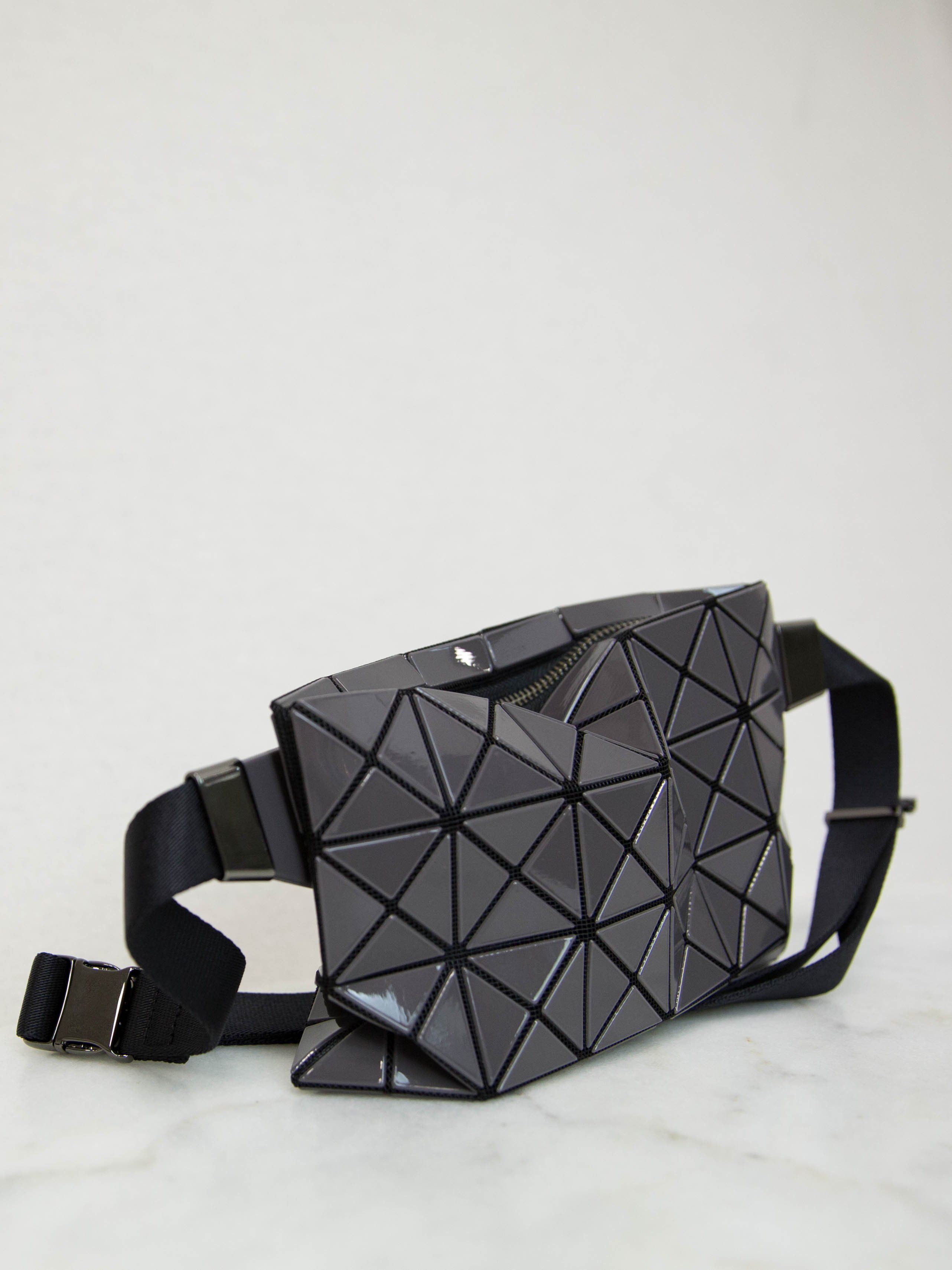 new product 2a34a 6d631 BAO BAO ISSEY MIYAKE Waist Bag | Styles in 2019 | Bags ...