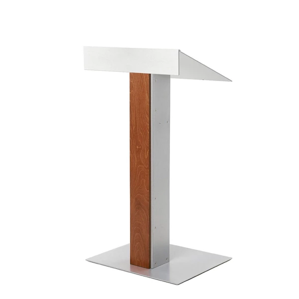 Contemporary Lectern And Podium Y 55 Free Shipping Lecterns Lectern Wood Paneling