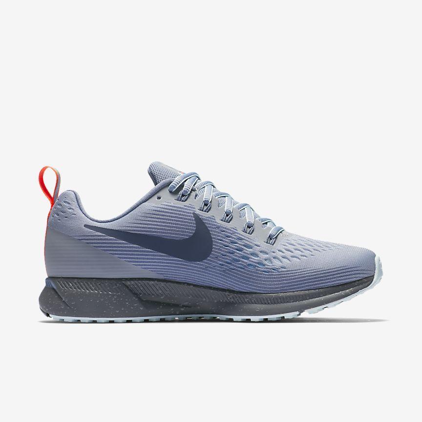 Nike Air Zoom Pegasus 34 Shield Women S Running Shoe Womens Running Shoes Nike Sneakers Nike