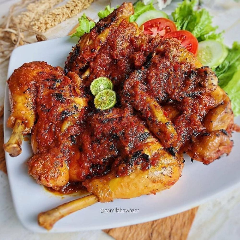 20 Resep Masakan Ayam Paling Enak Instagram Resep Ayam Resep Masakan Resep Makanan