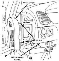 Image Result For Chrysler Voyager Driver Panel Plymouth Voyager