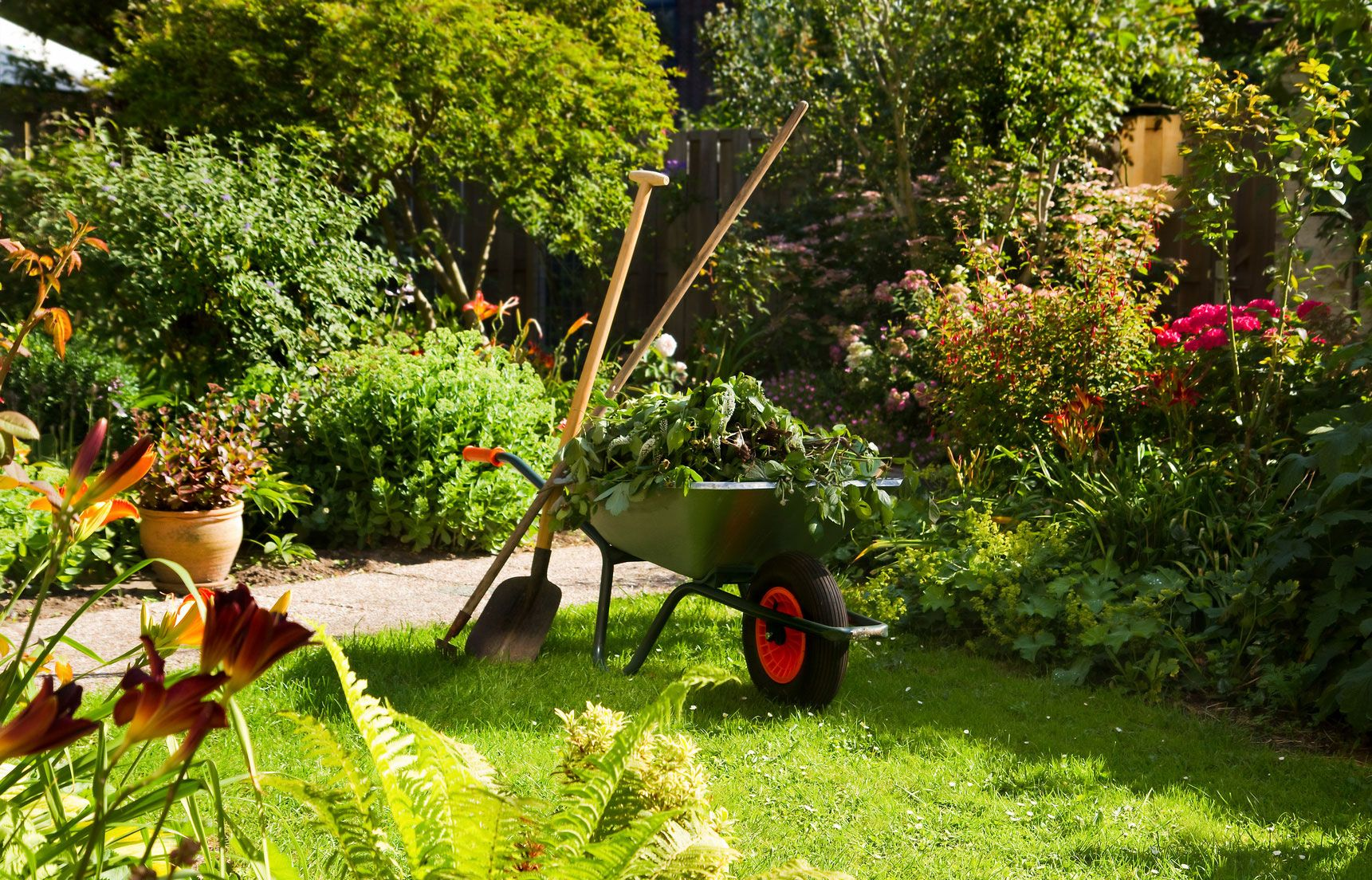17 Best images about Gardening services on Pinterest   Gardens ...