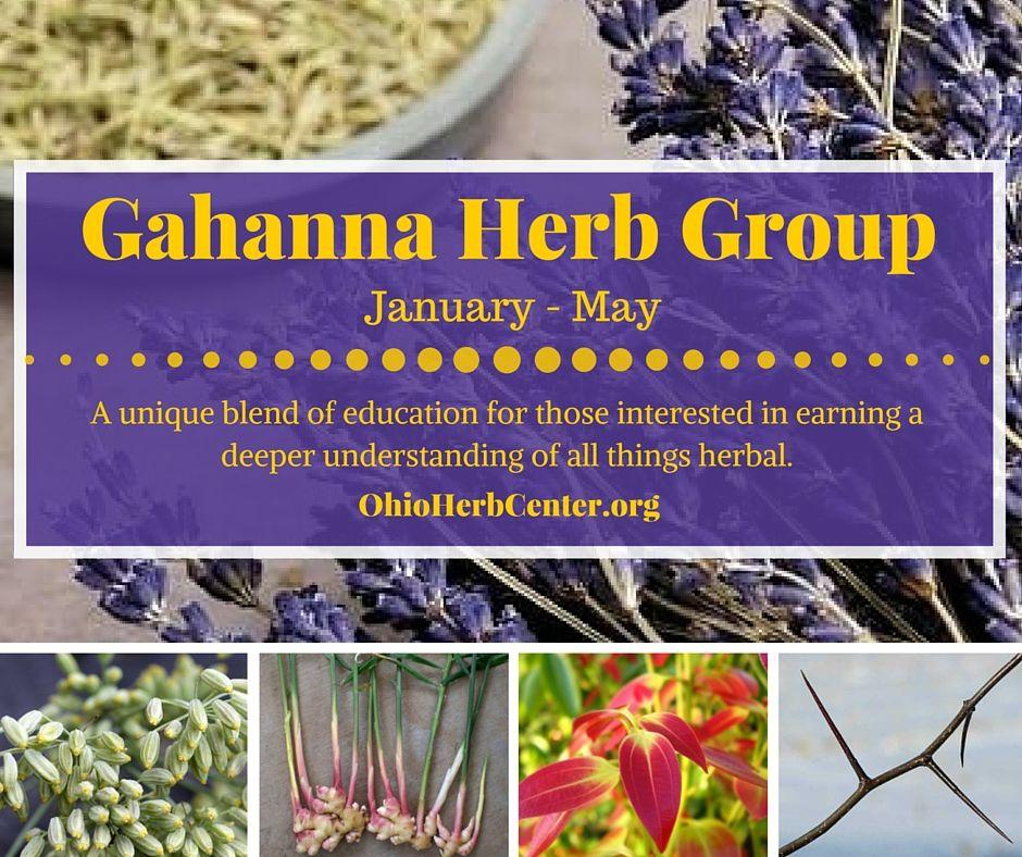Ohio Herb Education Center | Herbalism, Herbalist