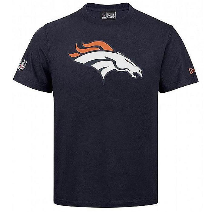 Denver Broncos T-Shirt Das NFL Denver Broncos T-Shirt für echte Fans der 296e522fd