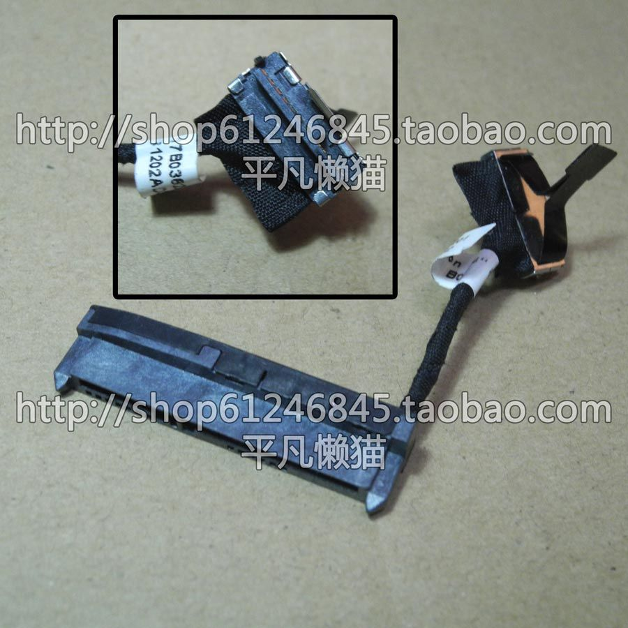 New Laptop Hdd Cable For Hp 450 455 1000 2000 Hard Disk Driver Connector 6017b0362201 Free Shipping New Laptops Hard Disk Electronic Accessories