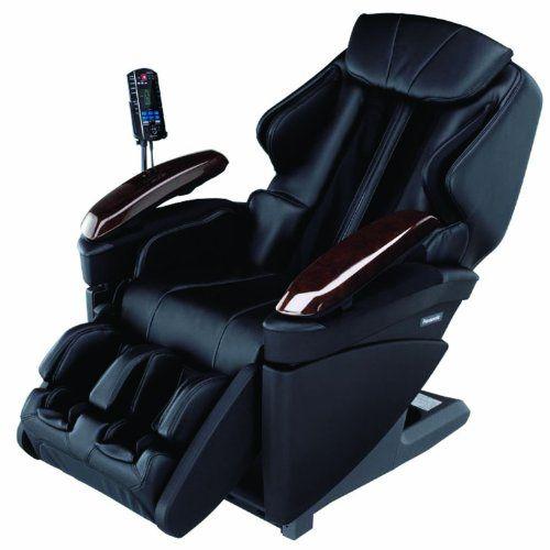 Panasonic Epma70kx Black Massage Chair Panasonic Http Www Amazon Com Dp B0072bf924 Ref Cm Sw R Pi Dp Pgfltb0gasfqh9rg Massage Chair Massage Full Body Massage
