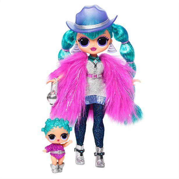 L O L Surprise O M G Winter Disco Cosmic Nova Fashion Doll Sister In 2020 Fashion Dolls Lol Dolls Dolls