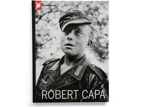 Robert Capa Stern Portfolio No. 66