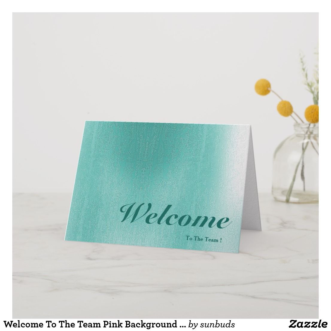 Pin On Welcome Card