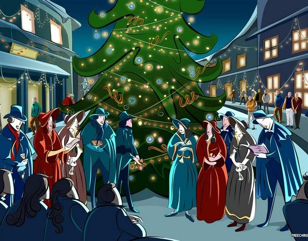 Christmas Town Rally Christmas is ~~~~just everything! Pinterest - christmas town decorations