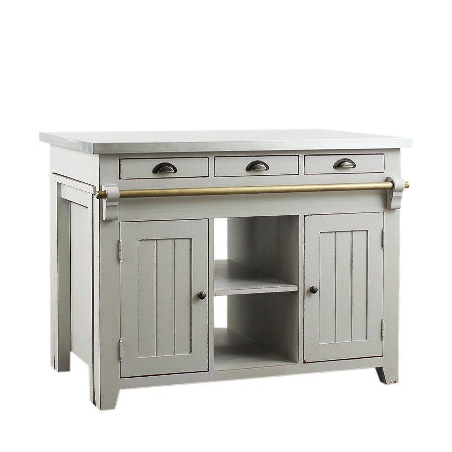 Kücheninsel mit ausziehbarem Tisch | küche | Pinterest ...