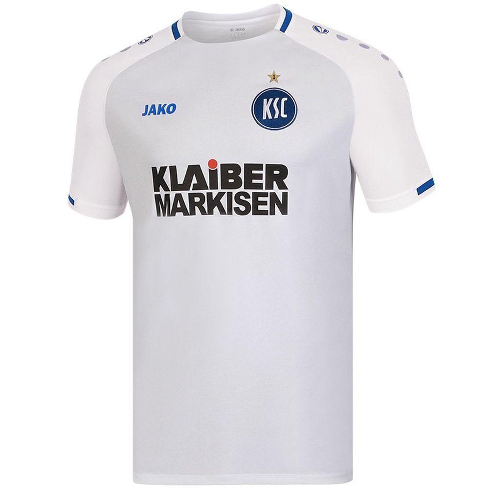 d39230f25 Jako Football Soccer Karlsruher SC KSC Mens Away Jersey Shirt Top 2018 2019  (eBay Link)