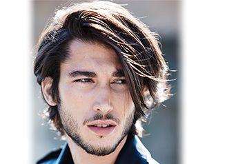 Coupe Homme Cheveux Mi Long Homme Coupe Cheveux Homme Coiffure Homme Cheveux Mi Longs
