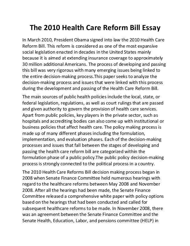 health care argument essay topics  mistyhamel health care policy paper topics