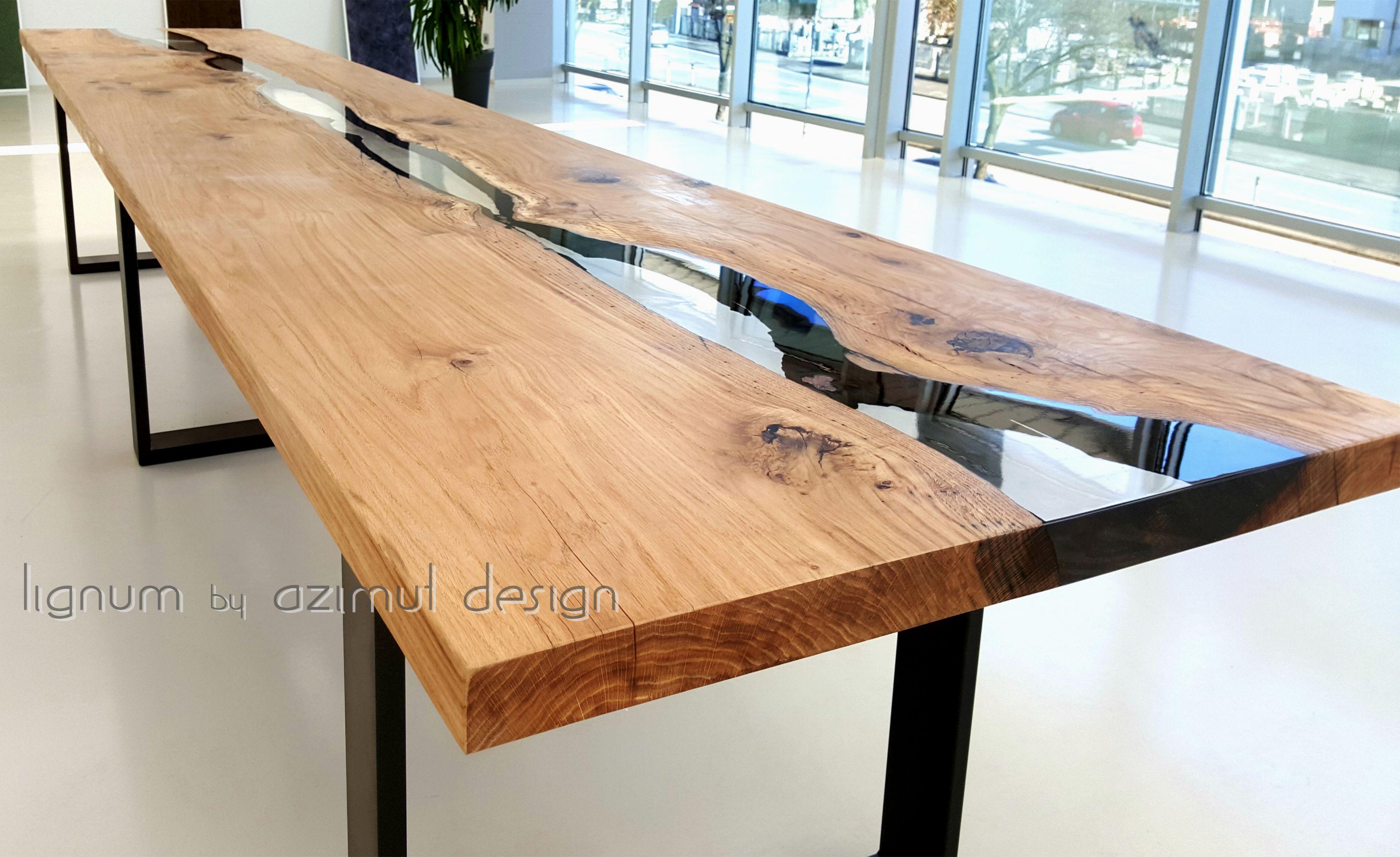 Tavolo Legno E Resina Prezzo design elements for interiors: custom solutions (con