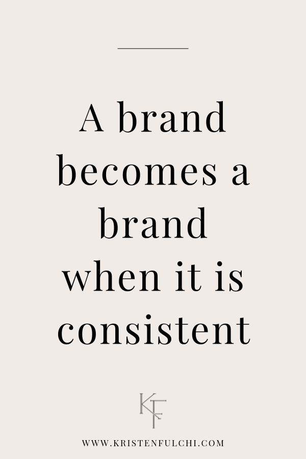 Brand Definition - What does the word