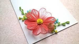 Resultado de imagen para quilling flowers tutorial