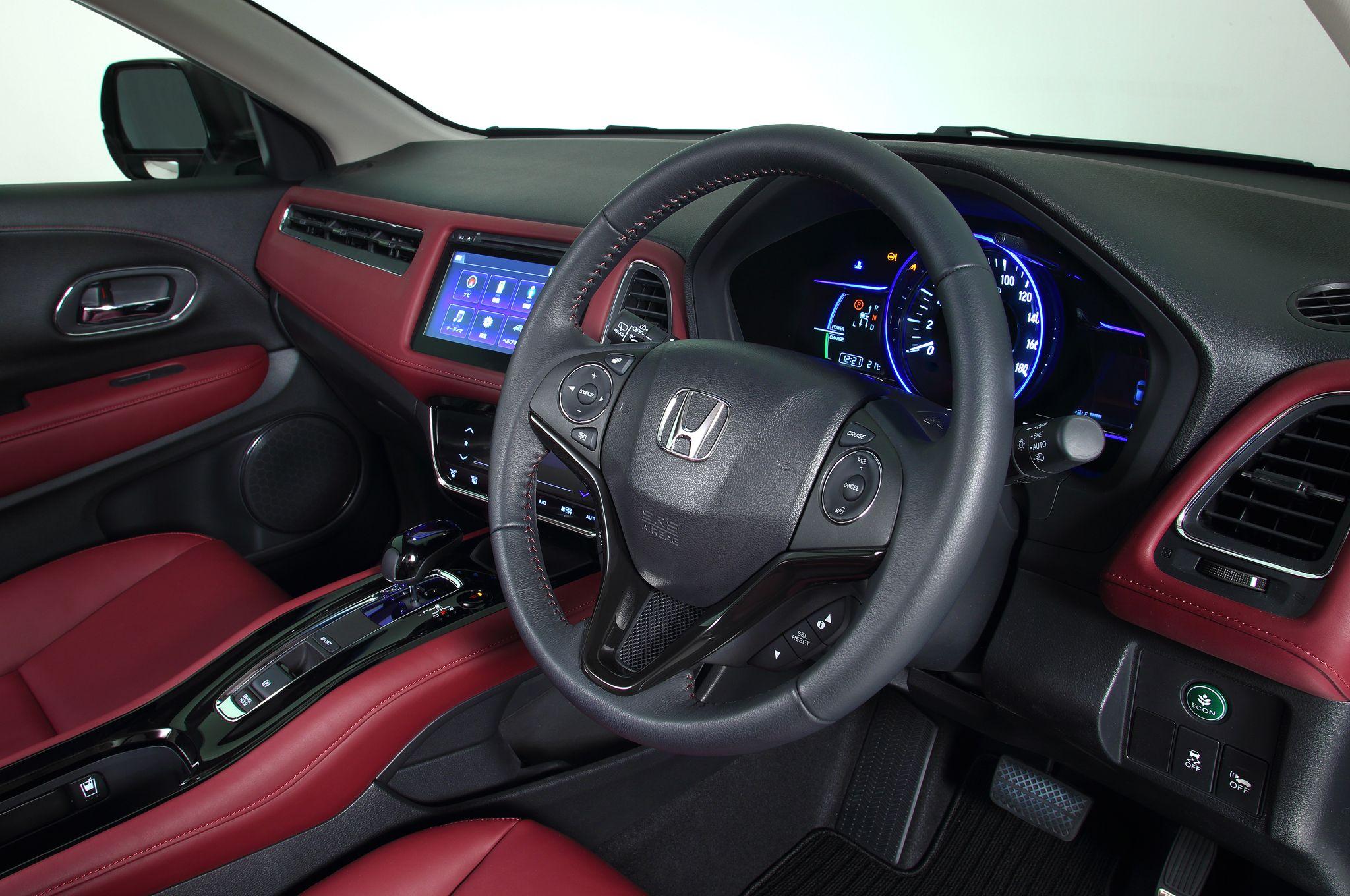 vezel car interior - google search | car styles | pinterest | car