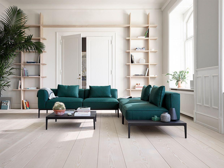 Zenith Interiors Oran 3 Seat Sofa Sofa Modular Sofa Furniture