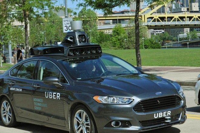 Voiture Autonome Uber Bf2 Voiture Uber Voiture Autonome Modele De Voiture