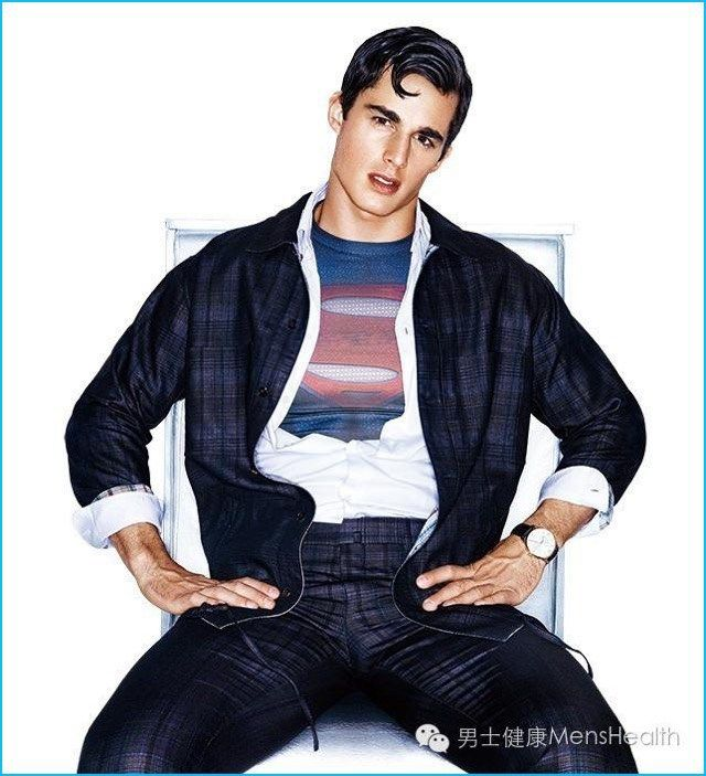 Cardi B Flaunts 6 Pack Abs In Instagram Video Watch Clip: PIETRO BOSELLI FLAUNTS HIS SIX-PACK FOR 2 EDITIONS OF MEN