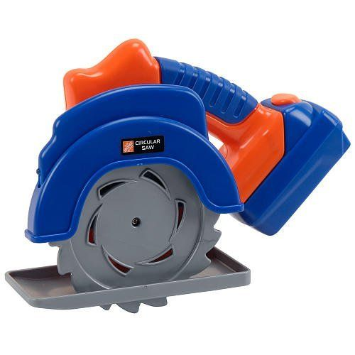 The Home Depot Circular Saw Toy Want To Know More