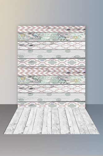 Backdrop And Floor Combo Set Wood Combo148 Products Pinterest