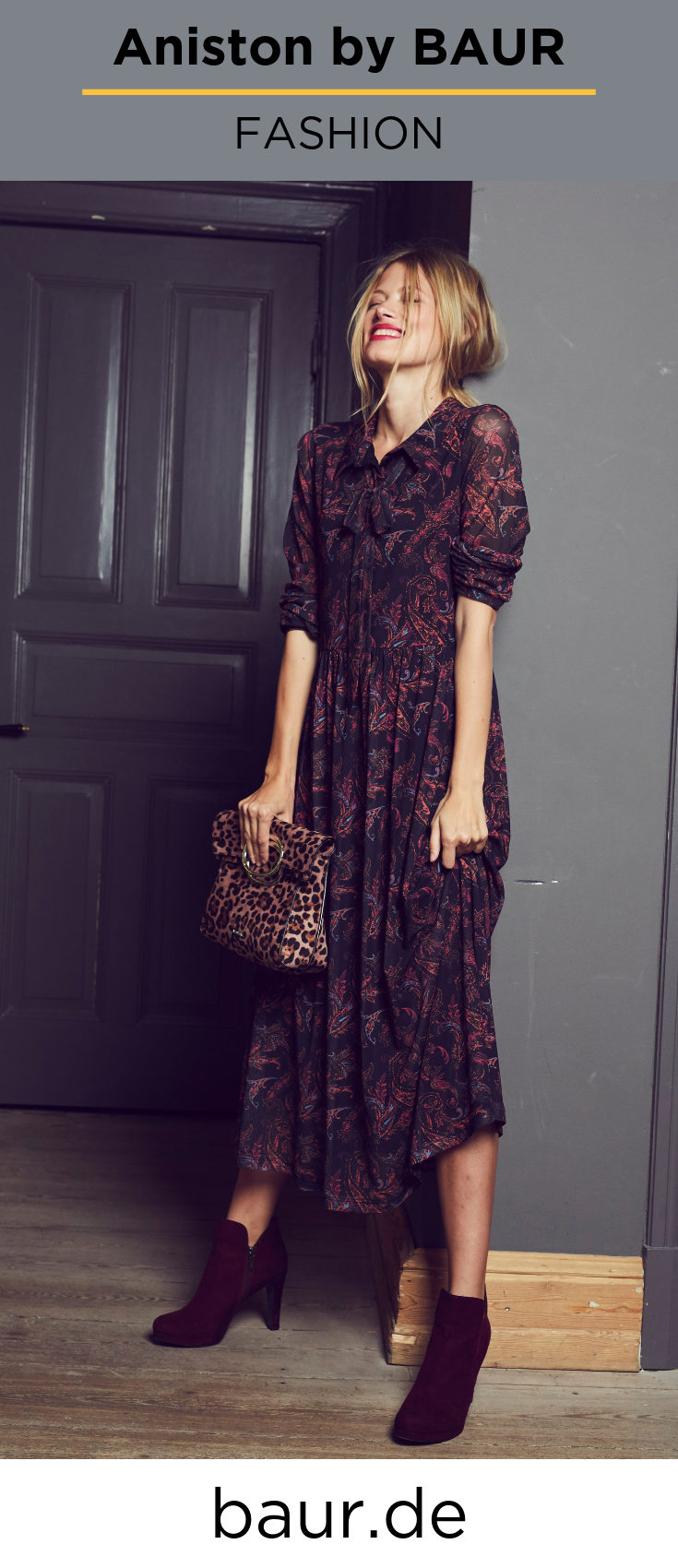 Aniston by BAUR – Shop now! #tunicdresses
