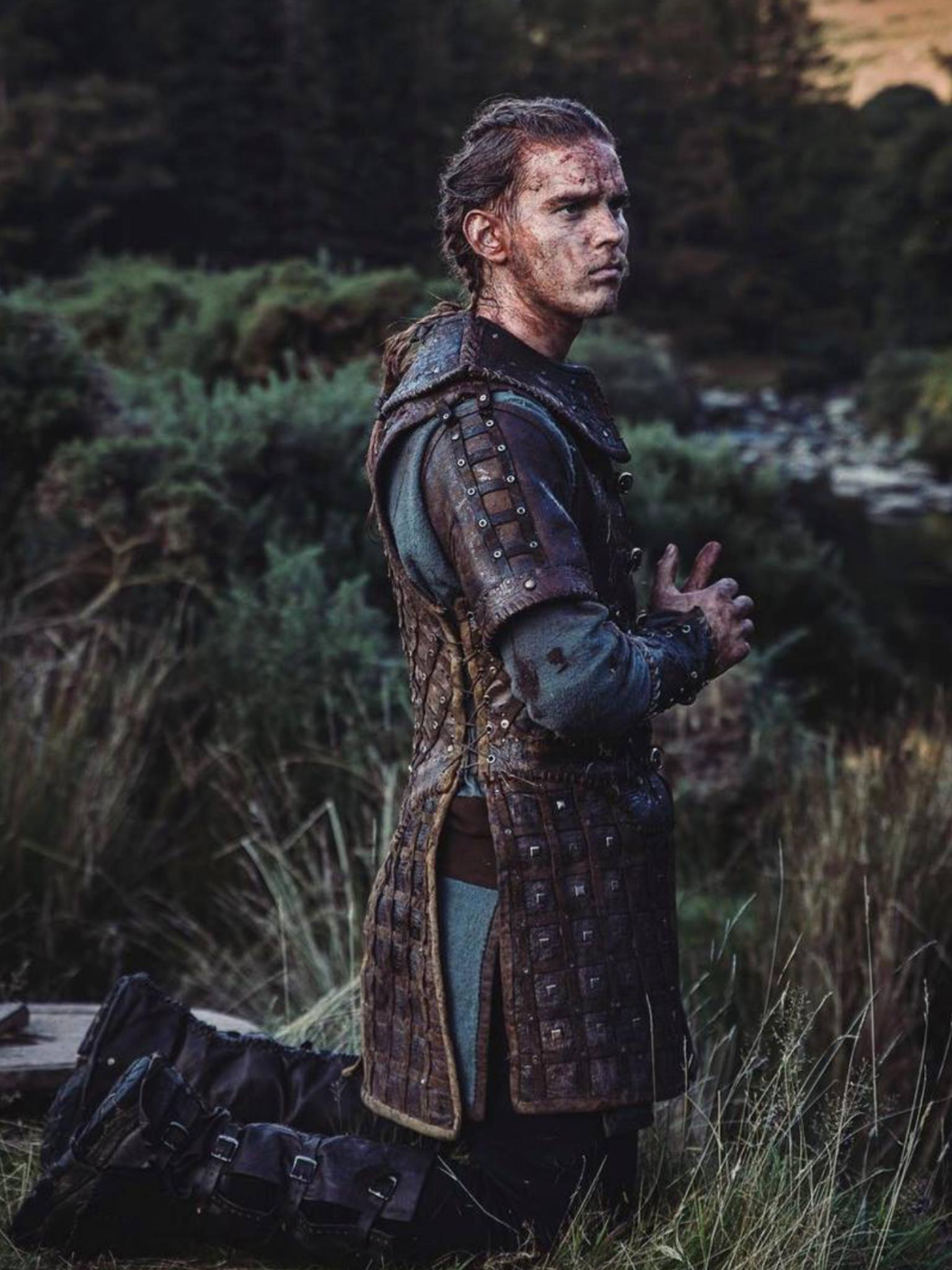 Hvitserk ❣️ | Vikings in 2019 | Vikings, Ragnar lothbrok, Vikings