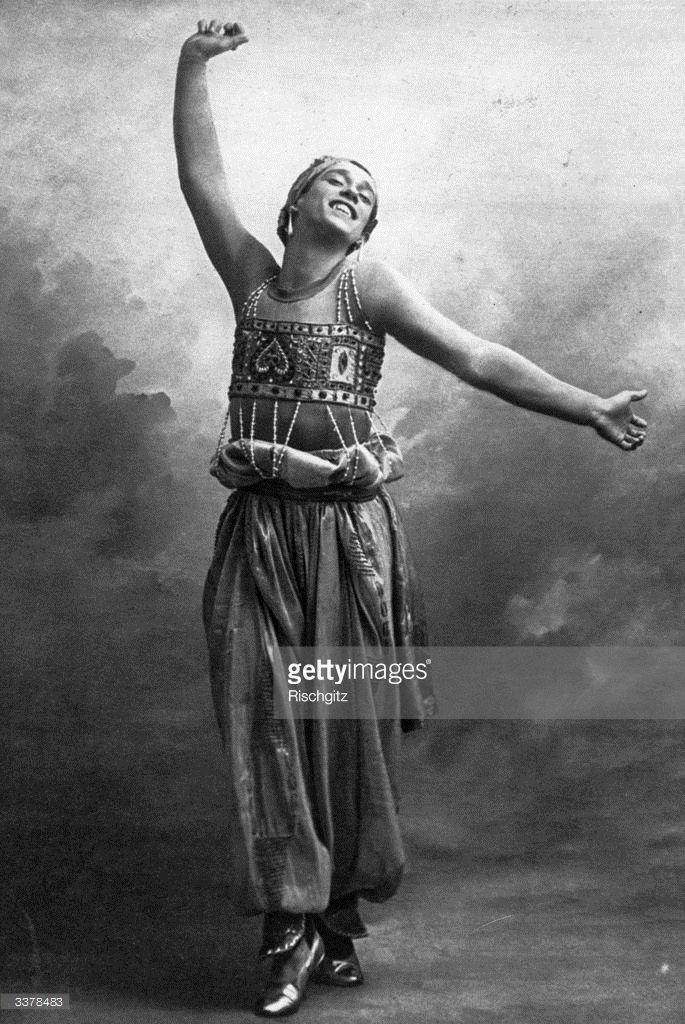 slave dancer essay