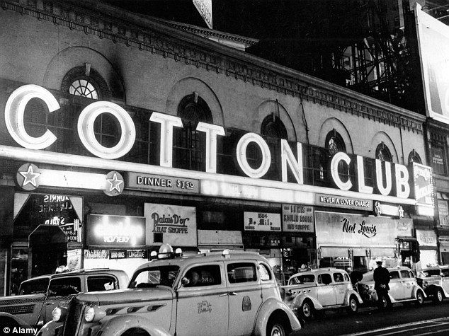 The Cotton Club, New York - which was run by the gangster Dutch Schultz was open from 1923 to 1940 - notably through the Prohibition Era.