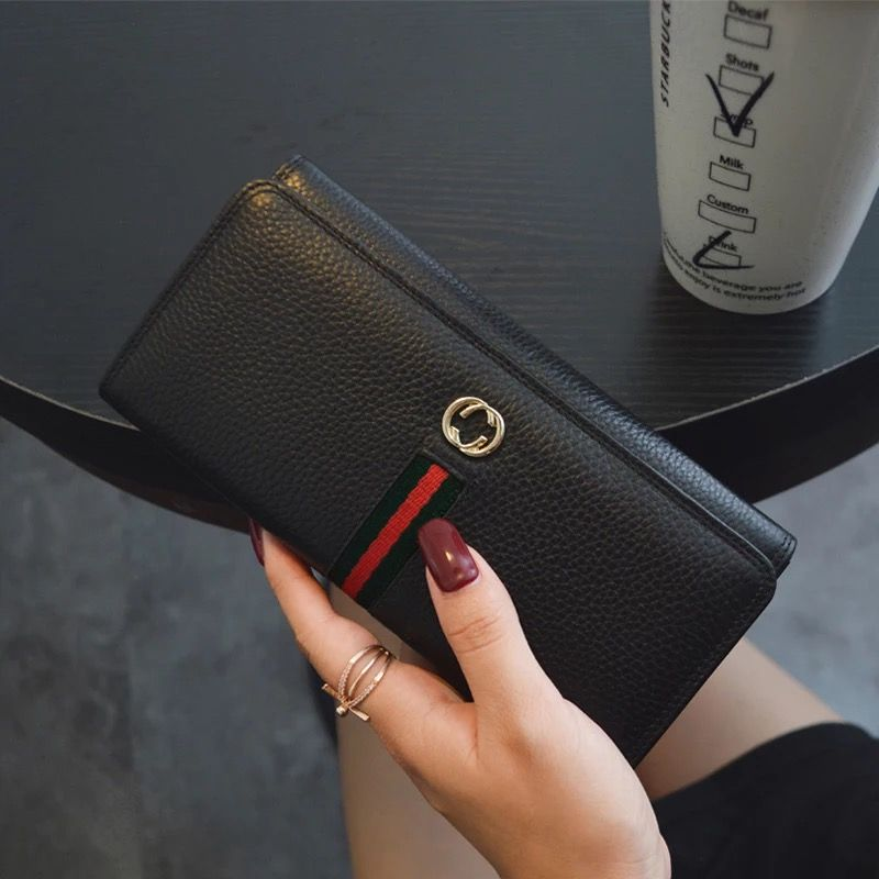 Fashion wallet, hand bags