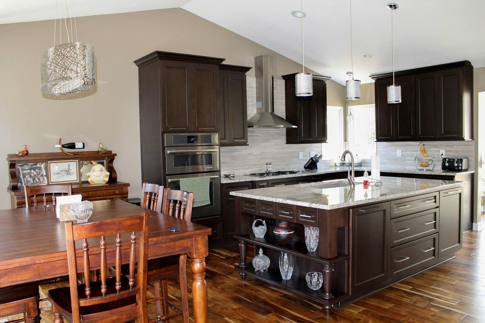 Alexander Kitchen Remodel Brownsburg | Kitchen remodel ...