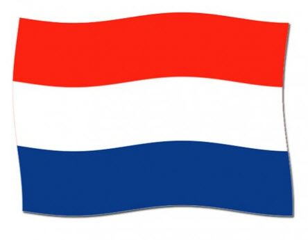 Flag Of The Netherlands Tattoo T4aw Tattooforaweek