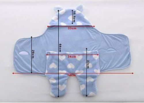 Photo of Warm cocoon diaper – baby clothes