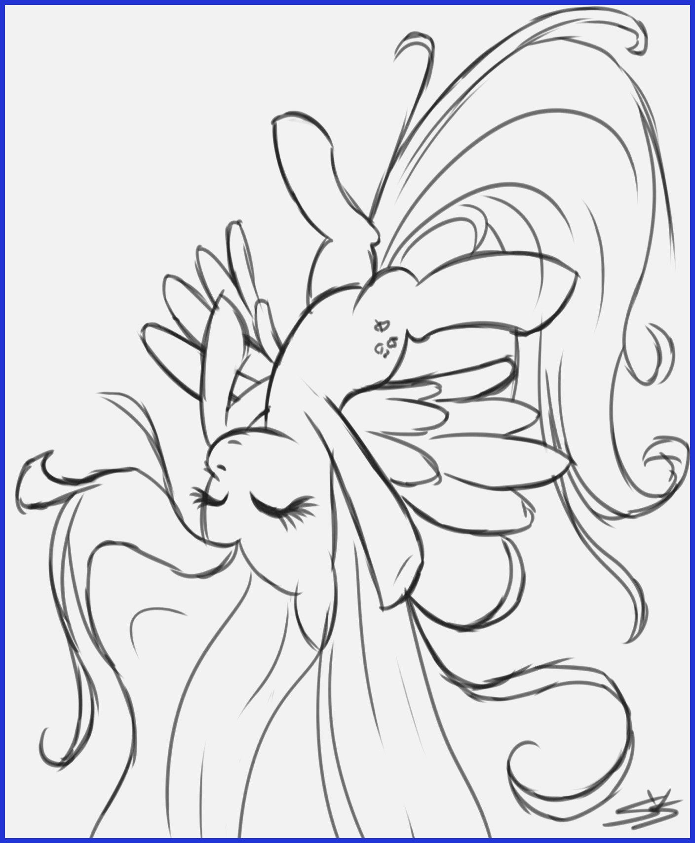 75 Elegant Stock Of Pony Coloring Pages Check More At