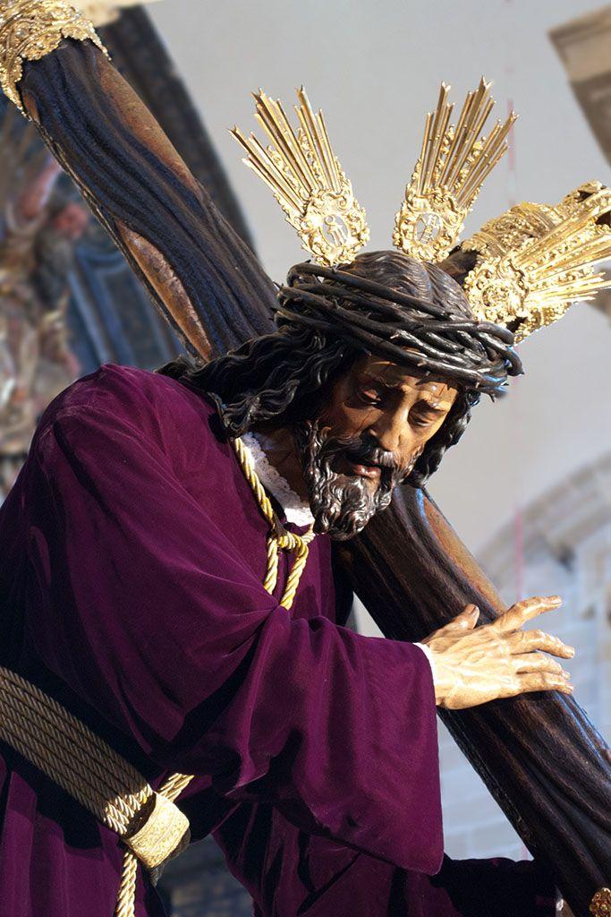 Cristo De Pasion Imagenes Religiosas Pasion Sevilla Cristo Y La