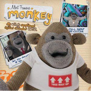 Don't Monkey Around - Get a mammogram. | Mad hatter tea ...  |Monkeys Mad Hatter