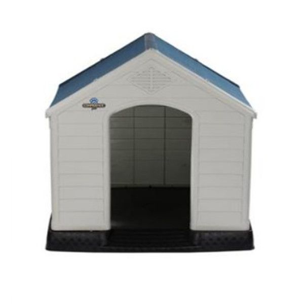 Perfect Waterproof Summer Winter Outdoor Extra Large Dog House Lots Of Space For Your Dog And