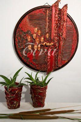 τίνας δημιουργικές ιδέες: Οκτώβριος 2012
